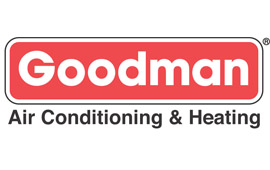 Goodman AC and Heater Repair and Service