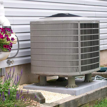 Residential heaters and AC installations